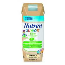 Nutren Junior With Fiber