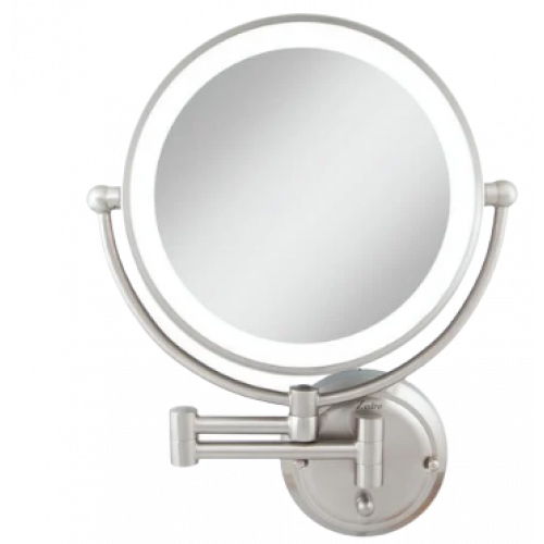 Zadro GLAW45 Glamour Wall Mount Mirror