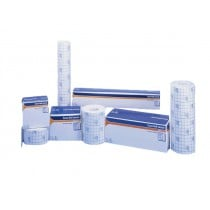 over-Roll Adhesive Gauze Tape