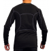 VentureHeat Heated Base Layer with Fleece Interior for Men - Back