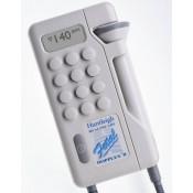 Huntleigh Fetal Dopplex Handheld Doppler System FD2 with 2Mhz Probe