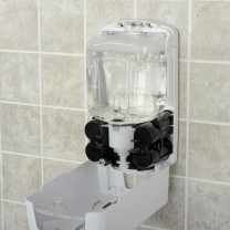 GOJO LTX-12 Clear & Mild Foam Handwash Dispenser Refill