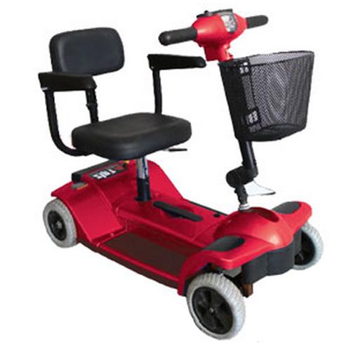 Traveler 4 Wheel Scooter