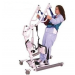 lumex sit to stand patient lift e6d