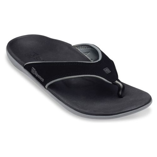 Spenco Male Yumi Total Support Sandals