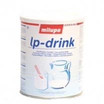 Milupa Low Protein Powder Drink Mix