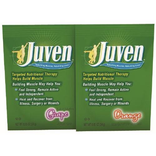 Juven Nutritional Drink Mix Orange - 0.85 gm