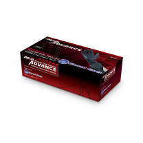 Diamond Gloves Metal Advance IF51 Nitrile Exam Gloves