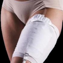 Carefix CarePocket Urinary Leg Bag Holder