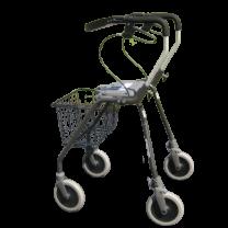 FuturaTall Rollator Walker