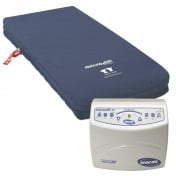 Invacare MA80 microAIR True Low Air Loss Mattress with Pulsation
