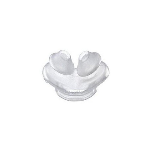 Kendall Replacement Nasal Pillow, for Nasal Application Device