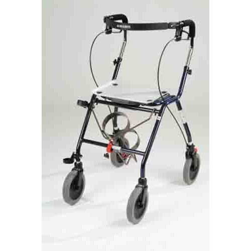 Legacy Super Low Dolomite Rollator