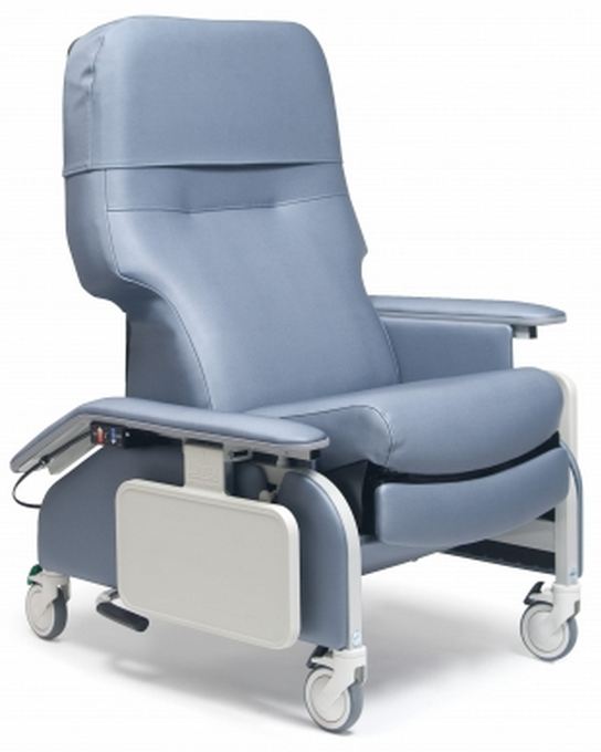 Lumex Deluxe Clinical Care Recliner with Drop Arms/Tray - Graham-Field FR566DG****  sc 1 st  Vitality Medical & Lumex Deluxe Clinical Care Recliner with Drop Arms/Tray - Graham ... islam-shia.org