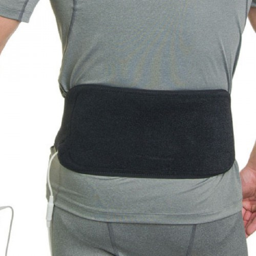 Venture Heat BACK WRAP for At-Home Pain Therapy