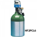 HF2PCL6 HomeFill Integrated Conserver Oxygen Cylinders