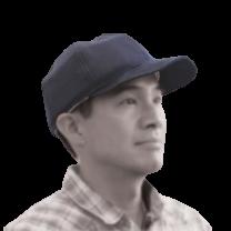 Posey Fall Protection Baseball Hats