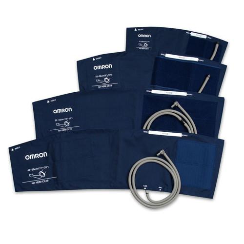 Omron Intellisense Professional Digital Blood Pressure Monitor - HEM-907XL