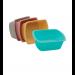 Foot Tub Plastic Wash Basin