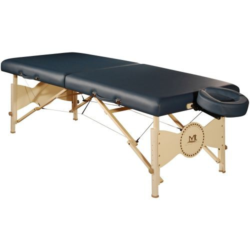 Midas 30'' Professional Portable Massage Table Package