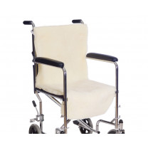 Sheepette Wheelchair Seat Pads