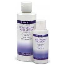 Remedy Basics Moisturizing Body Lotion