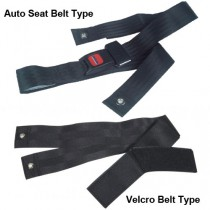 Drive Bariatric Wheelchair Seat Belts