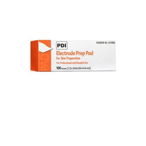 PDI Electrode Skin Prep Pad