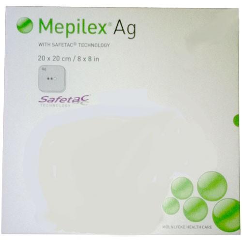 Molnlycke Mepilex 287400 Ag