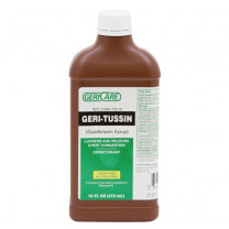 Geri-Tussin Cough Syrup