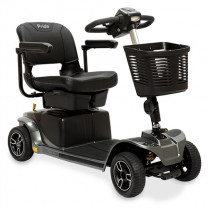 Pride Revo 2.0 4-Wheel Mobility Scooter | FDA Class II Medical Device*