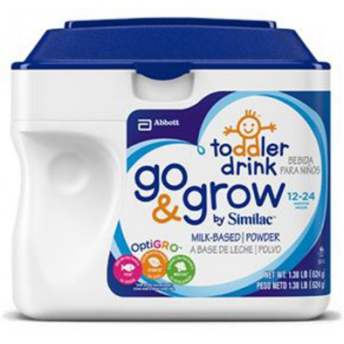 Similac Go & Grow Toddler Drink