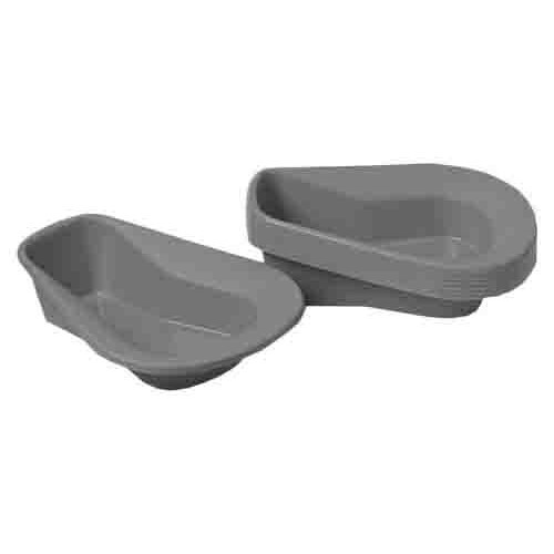 Stack-A-Pan Stackable Bedpan