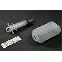 Piston Syringe Irrigation Kit