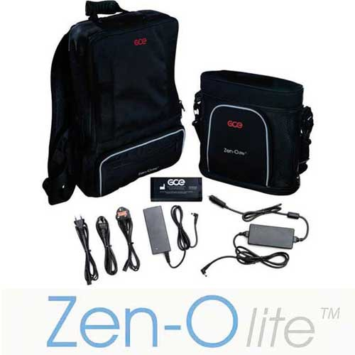 Zen-O Lite Accessories and Replacement Parts