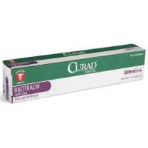 CURAD Bacitracin Ointment with Zinc