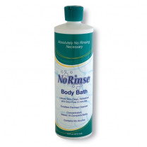 No Rinse 16 ounce Body Bath 910