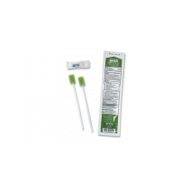 Single Use Swab System with Perox-A-Mint