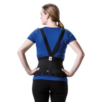 Corebak Industrial Lumbar Support Belt