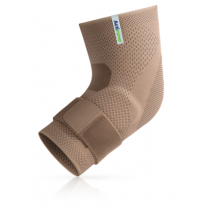 Actimove Elbow Support Pressure Pads, Strap