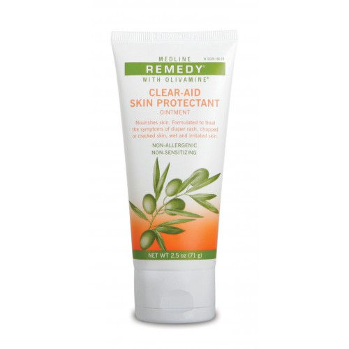 Remedy Clear-Aid Skin Protectant