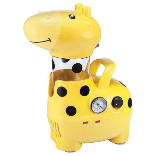 Giraffe Pediatric Suction Machine