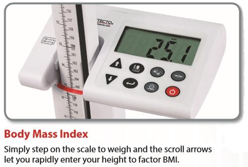 more views detecto solo scale - Detecto Scales