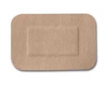Performance Adhesive Fabric Strip Bandages by Medi-Pak
