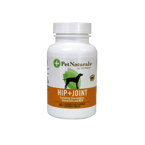 Hip and Joint for Dogs Chicken Liver