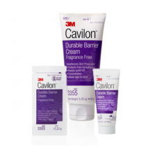 Cavilon Durable Barrier Creams