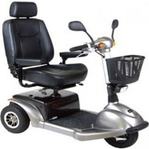 Prowler 3-Wheel Mobility Scooter