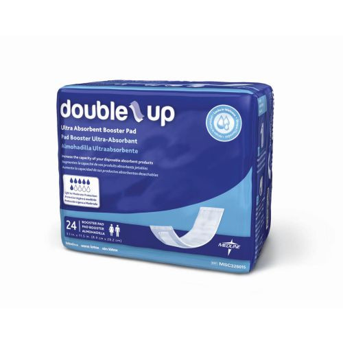 double up incontinence underwear liners e6c