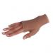 Juzo 3021AC Expert Gauntlet w/ Thumb Stub 18-21mmHg Helastic