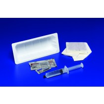 KenGaurd Universal Catheter Insertion Tray without Catheter